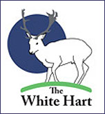 The White Hart Hamstead Marshall